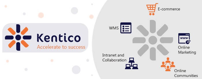 Kentico CMS Development Services