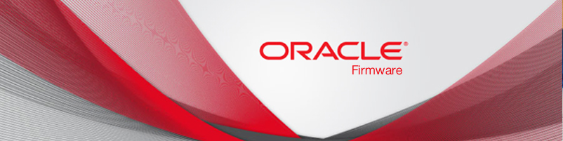 Oracle Firmware