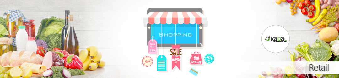 Retail industry automation services