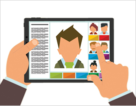 Workplace solution and management application development