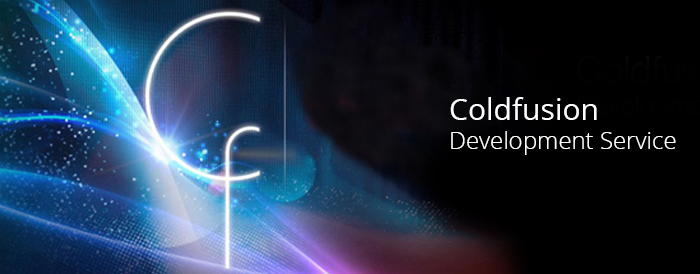 ColdFusion Development Services